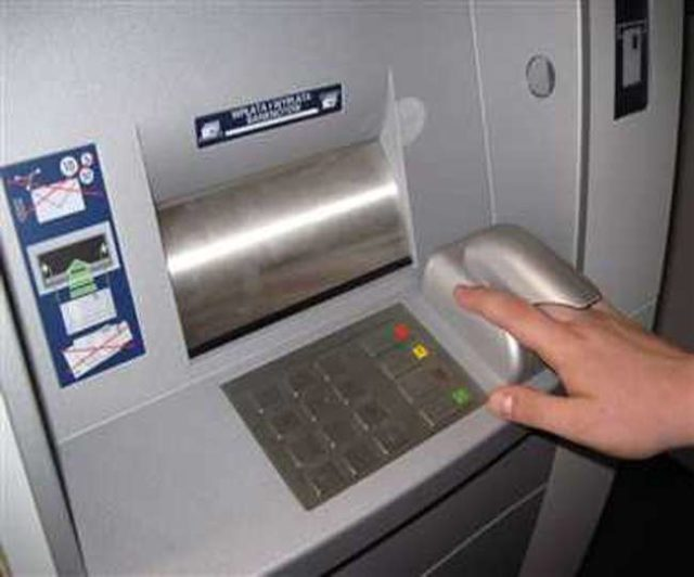 26mo ago withdrawal of ATM shutdown, withdrawn account