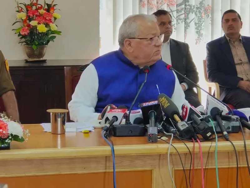 Governor Kalraj Mishra e1576923323907