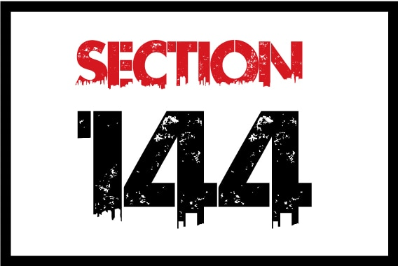Section 144 applied