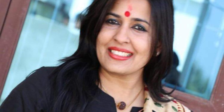 फाइल फोटो -  डॉ. सौम्या गुर्जर
