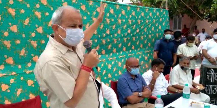 Dr. Subhash Garg