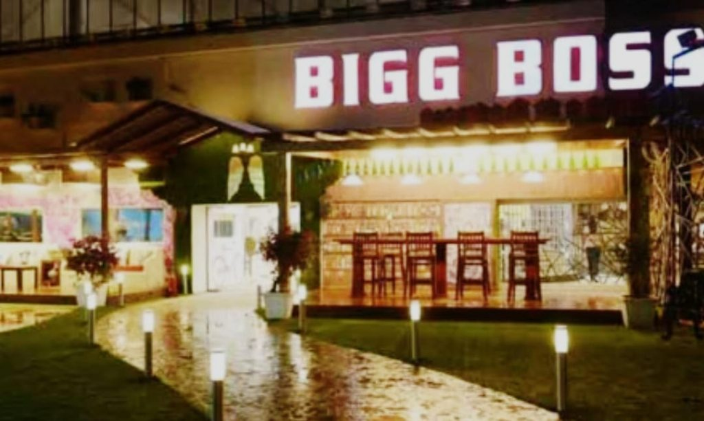 Bigg Boss season 15 House 1