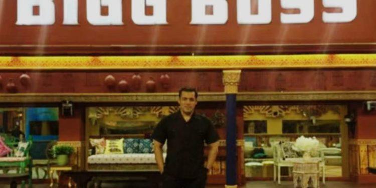 Bigg Boss season 15 salman khan
