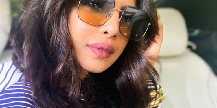Photo - Instagram  Priyanka Chopra